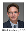 Dr. Will Andrews